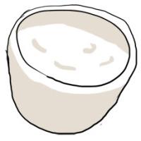 Yogurt!