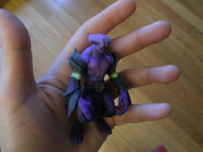 Faceless Void :D