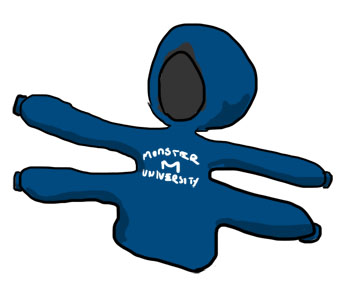 4-armed hoodie