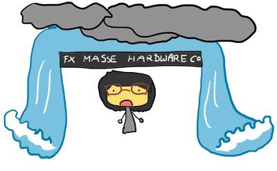 Masse Hardware