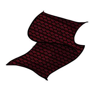 McKittrick fabric