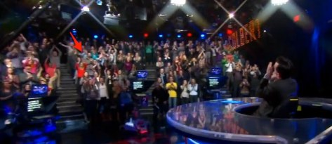 Colbert Audience