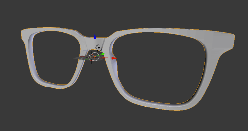 generated glasses