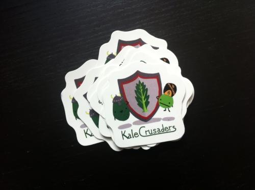 kale crusaders