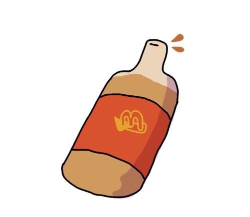 Mulan Sauce
